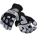 Ansell ProjeX 97-973 Medium Duty Work Glove, Medium