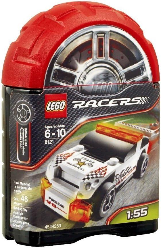 LEGO Racers Track Marshal