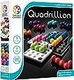 SmartGames SG540 Quadrillion Magnetic Puzzle Game