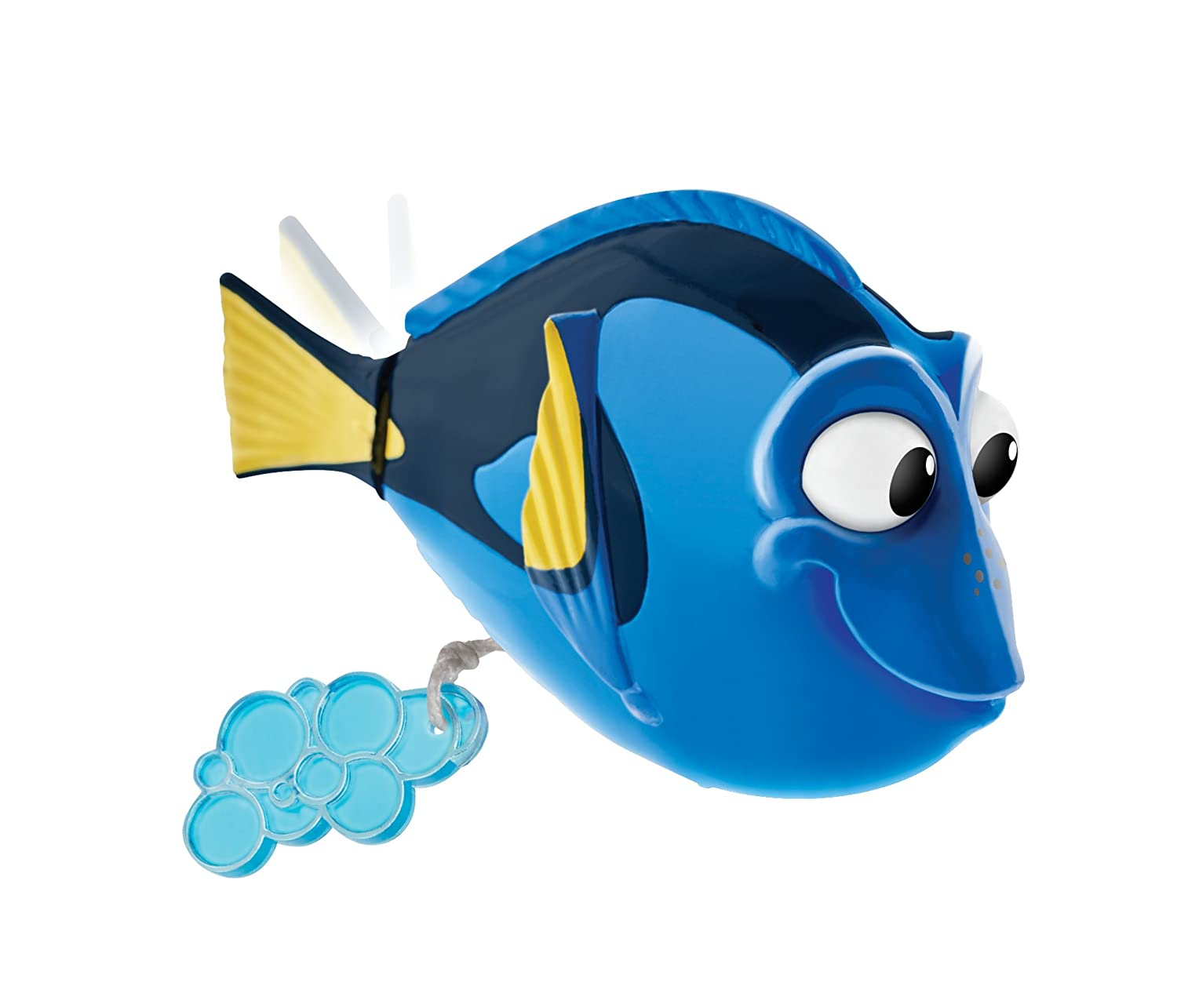 amazon com finding dory dory bath toy toys games