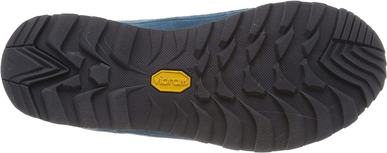 Taille Unique Lafuma Apennins Clim W Zapato para Caminar Mujer