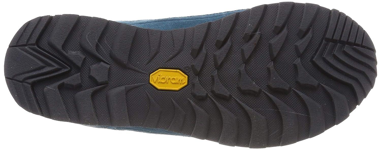 Lafuma Apennins Clim W Zapatos de Low Rise Senderismo para Mujer