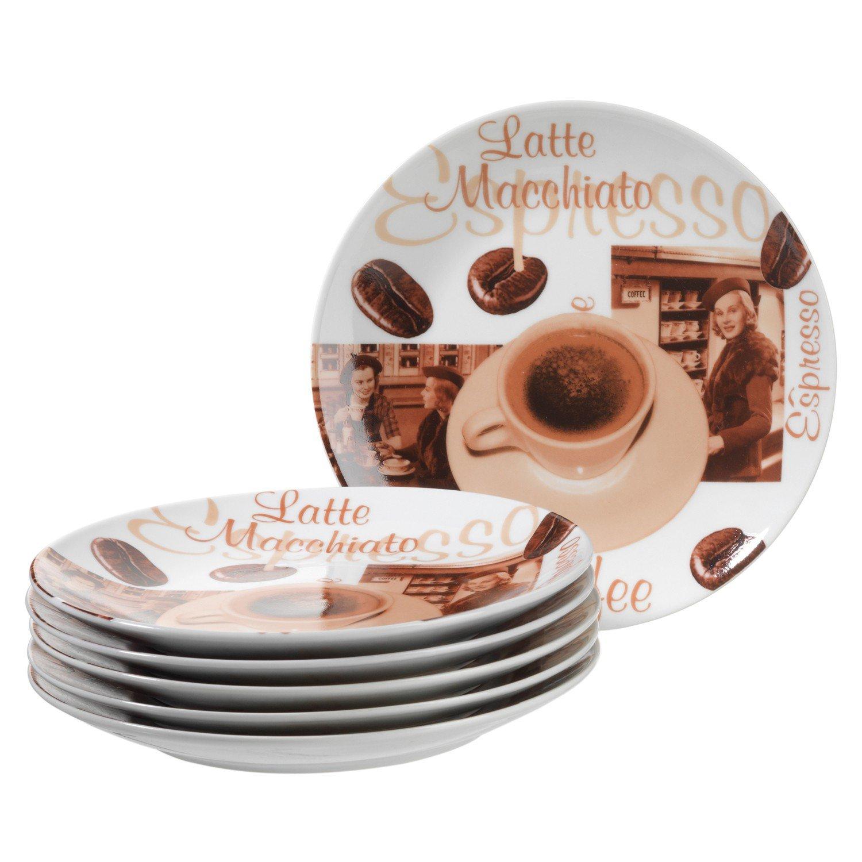 Dessertteller 6 Stück B005313QLG B005313QLG B005313QLG Dessertteller afacd3