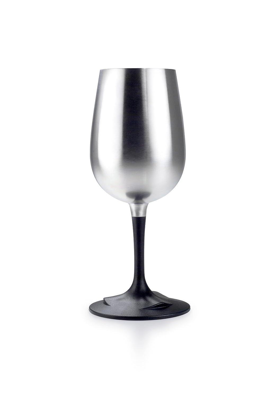 320 ml GSI Weissweinglas aus Edelstahl