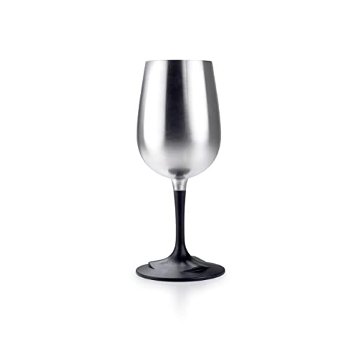GSI 'Wine Glass' - stainless Steel