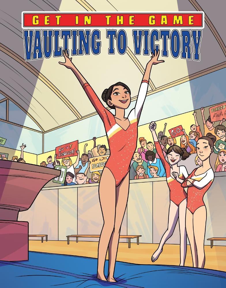 Get in the Game: Vaulting to Victory