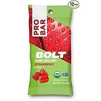 PROBAR BOLT Organic Energy Chews 12 Count