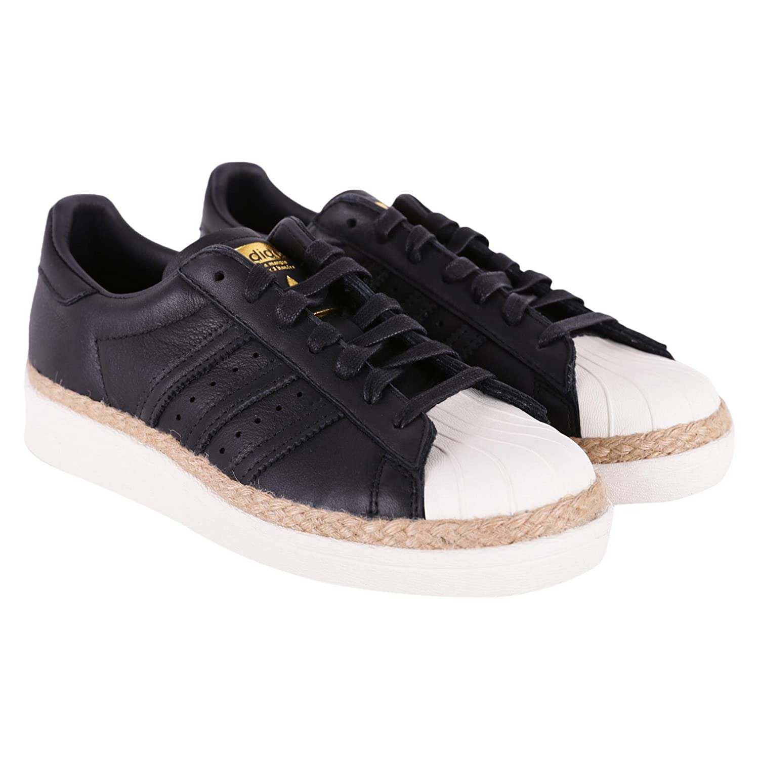 Amazon.com: adidas Superstar Shoes Women's: Shoes