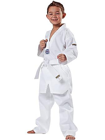 Kwon Taekwondoanzug Song weiß, 551003, Gr. 90 210