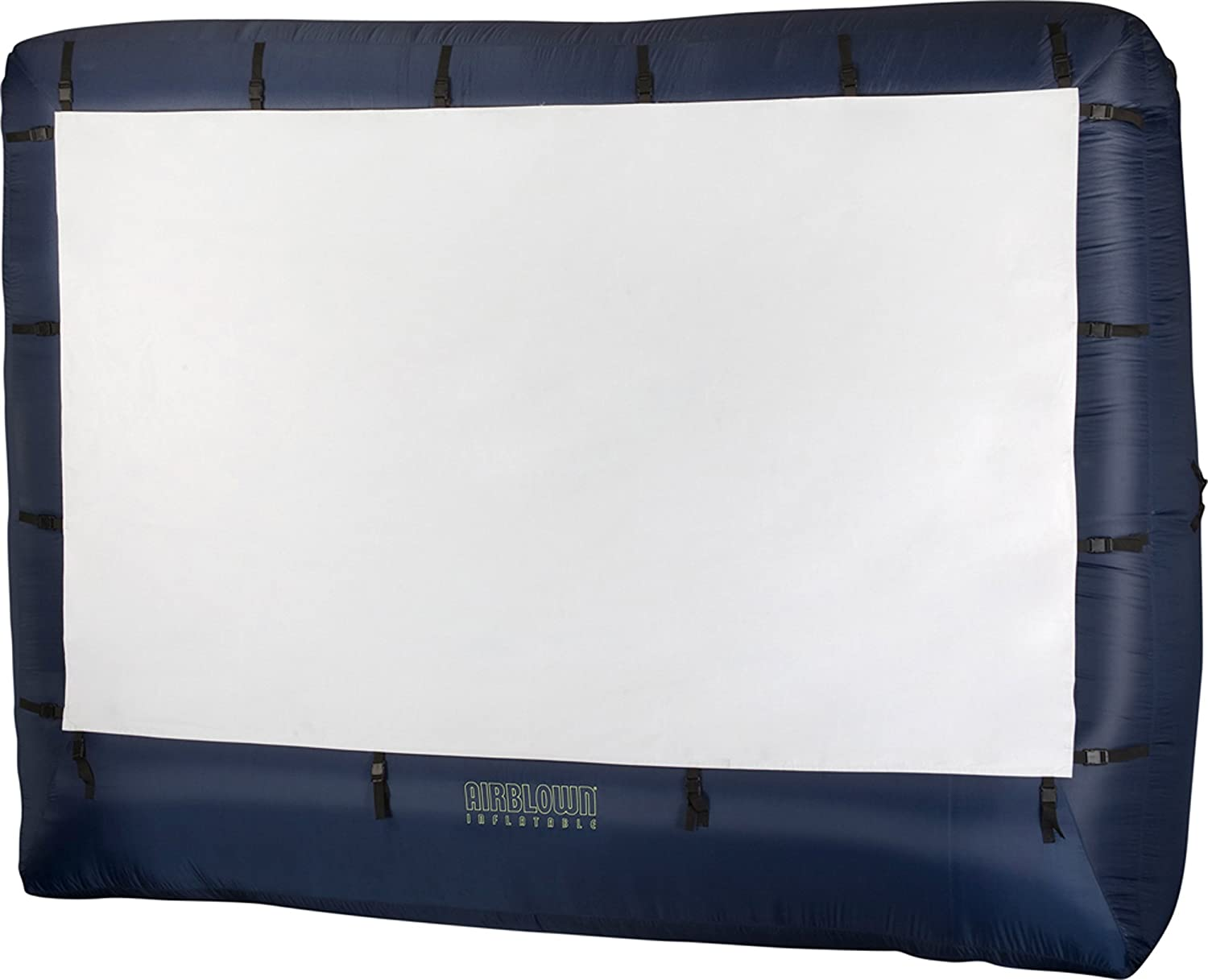 amazon com airblown 39121 32 123 x 77 inch inflatable movie