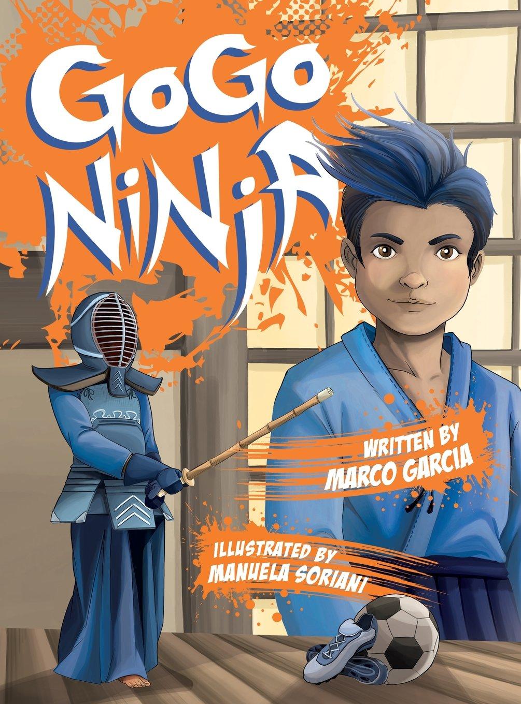 Gogo Ninja