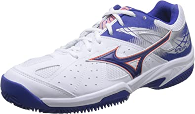 Mizuno Break Shot 2 CC Zapatillas de Tenis, Hombre: Amazon.es ...