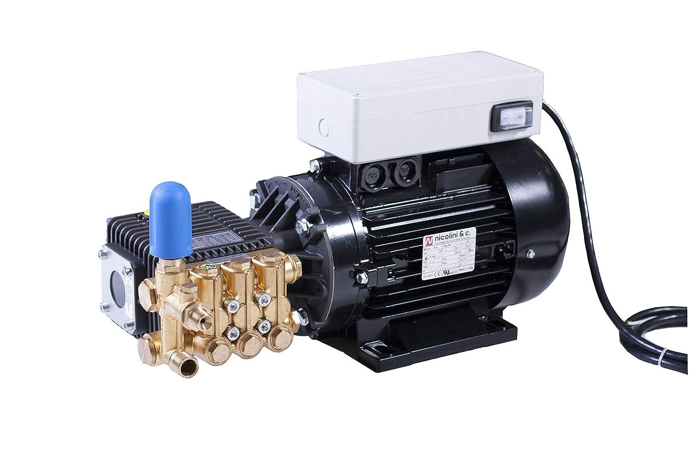 Amazon.com: Bomba de presión eléctrica arandela de potencia ...