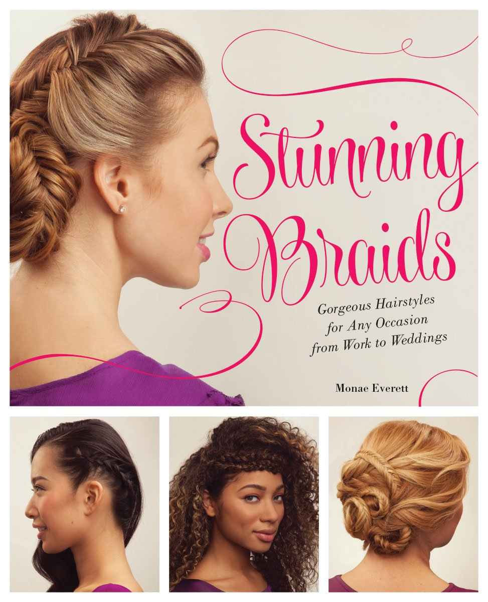 Stunning Braids: Step-by-Step Guide to Gorgeous Statement ...