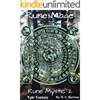 Rune Mage: The Rune Mystic: Book Two