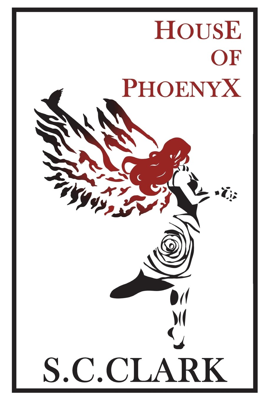 Download House of Phoenyx: House of Phoenyx series book 1 (Volume 1) PDF