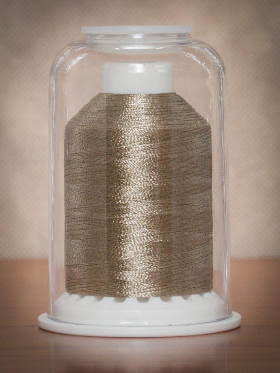 Hemingworth 1000m PolySelect Thread Soft Beige 1124