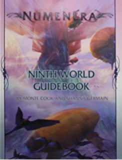 Numenera Ninth World Bestiary Pdf