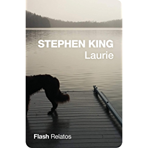 Laurie (Flash Relatos) (Spanish Edition)