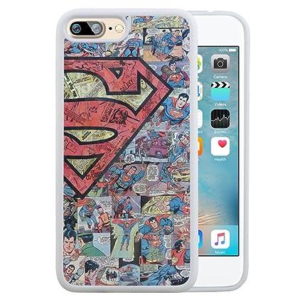dc iphone 7 plus case