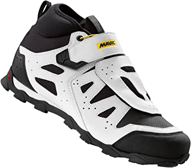 MAVIC Crossride XL Elite Protect Zapatillas de Ciclismo de montaña ...