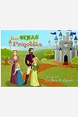 Las gemas de las Princesas (Spanish Edition) Paperback