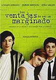 Las Ventajas De Ser Un Marginado [DVD]
