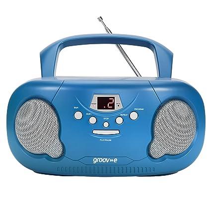 amazon portable cd player