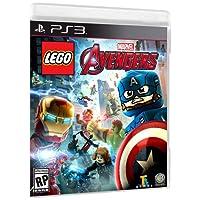 LEGO Marvel's Avengers - PlayStation 3 - Standard Edition