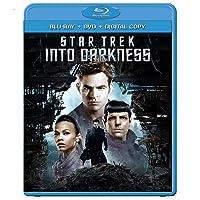 Deals on Star Trek Into Darkness Blu-ray