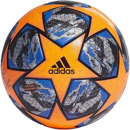 adidas Ballon Finale Winter Official Match: Amazon.es: Deportes y ...