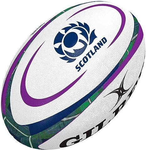 Gilbert Scotland - Balón de Repuesto para 2019/20 (diseño de ...