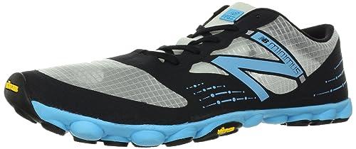 New Balance Zapatillas Nbwt00Bb Gris/Azul Claro EU 40.5: Amazon.es: Zapatos y complementos
