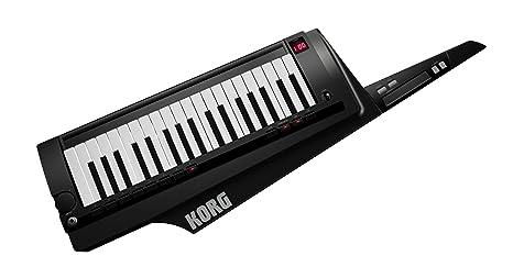 Korg - Rk100s bk keytar teclado 37 teclas