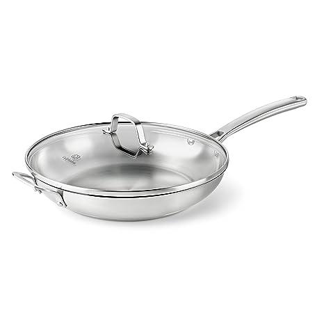 Amazon.com: Juego de 10 utensilios de cocina de acero ...