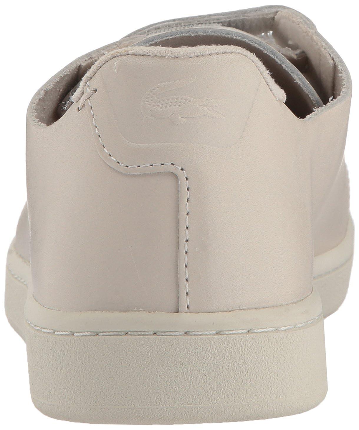 Lacoste Womens Carnaby Strap Sneaker