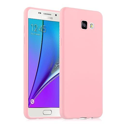172 opinioni per Cover Galaxy A3 (2016), JAMMYLIZARD Custodia JELLY in Silicone per Samsung