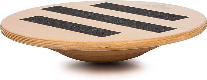 Wippe Bala Wood´L Board Balancebrett Balance Board Gleichgewichtsbrett