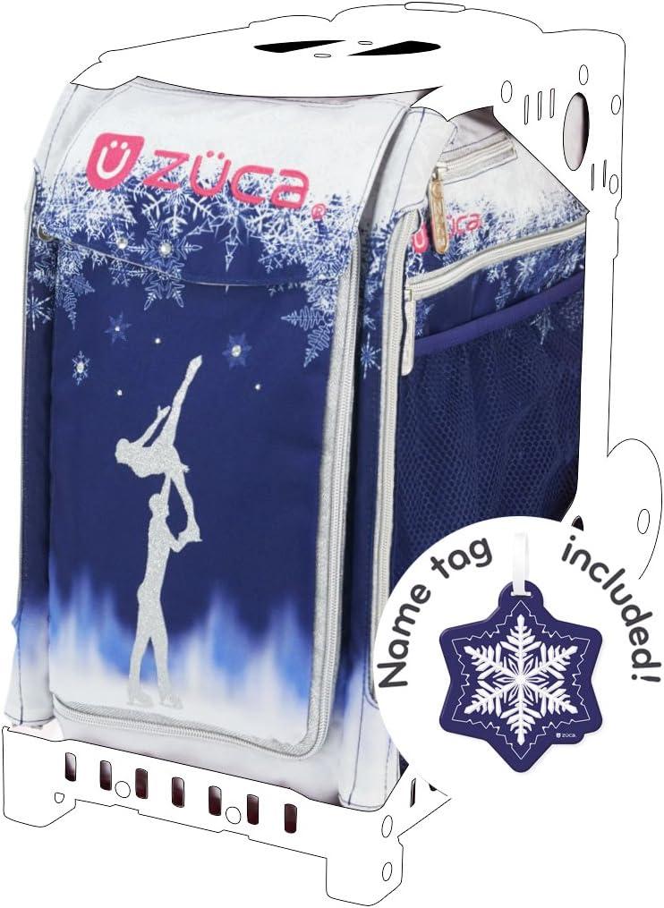 ZUCA Bag Forever Skate Skating Bag - (Insert only, NO Frame)