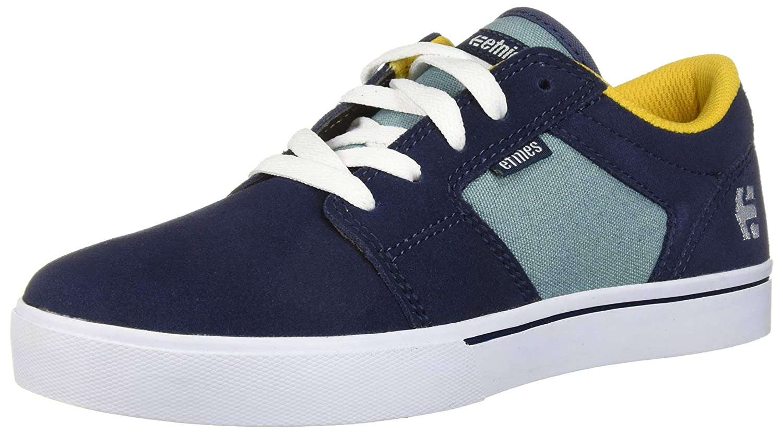 etnies Barge LS, Zapatillas de Skateboard Unisex Niñ os Zapatillas de Skateboard Unisex Niños 4301000134