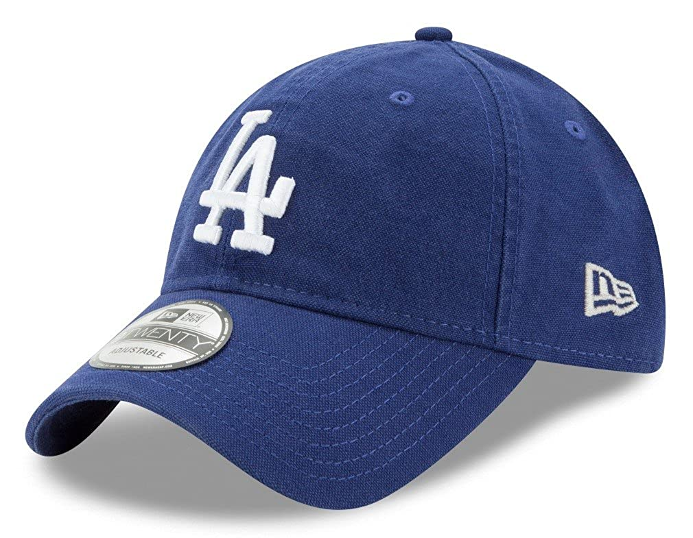 Amazon.com : New Era Los Angeles Dodgers MLB 9Twenty Primary Core Classic Adjustable Hat : Sports & Outdoors