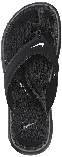 new style 89b5f 59f86 Amazon.com   NIKE Women s Ultra Comfort Thong Sandal   Flip-Flops