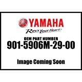 With Washer; 901590602200 Made by Yamaha Yamaha 90159-06022-00 Screw