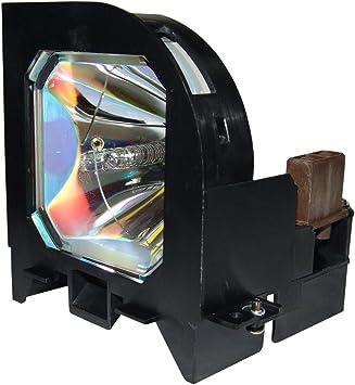 Lutema Economy Lámpara con Carcasa para Proyector Sony VPL-FX52 ...