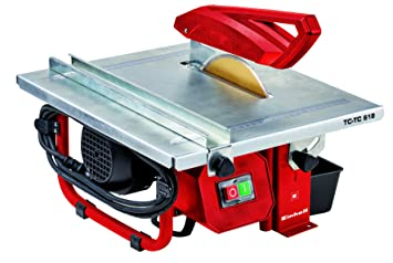 Einhell th tc 618 600 w tile cutter with water cooling system einhell th tc 618 600 w tile cutter with water cooling system includes diamond keyboard keysfo Images