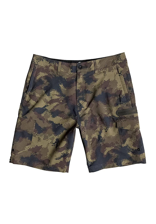 Herren Shorts Quiksilver Utilitarion Amphibian 20 Shorts