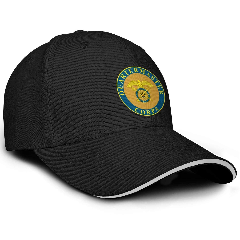 North American Aerospace Defense Command Baseball Cap Fit Baseball Hats Mens Adjustable Snapback Ball Caps