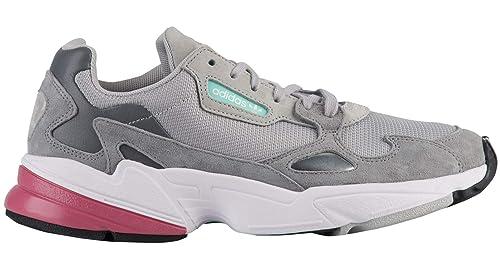 89a50f5b7a2d Image Unavailable. Image not available for. Colour: adidas Originals Women&# 39;s Falcon Athletic Shoe