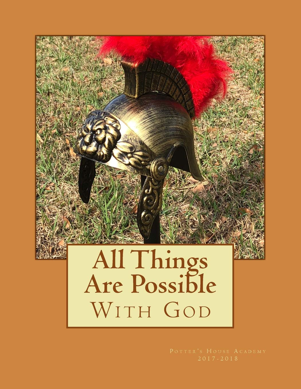 All Things Are Possible With God ebook