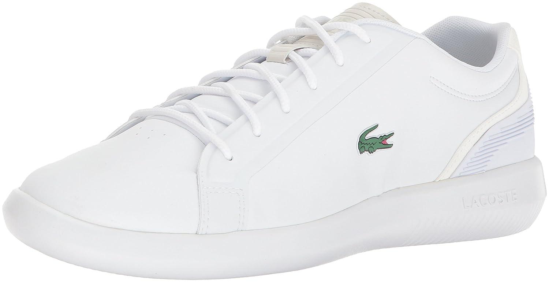 Men's 5 Lacoste Avantor 118 1 UsBuy White12 M SneakerWhiteoff uFK15lc3TJ